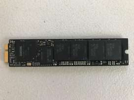 Disco Duro Estado Solido 256GB Original MacBook Air A1369 Mid 2011