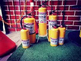 Recarga tu extintor evita multas, aquí estamos para servirte!!