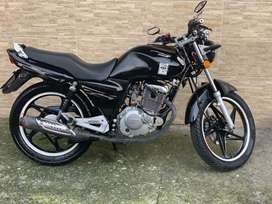 Suzuki Gs 125
