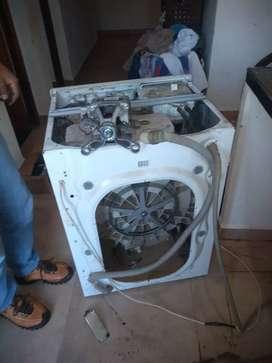 Técnico de lavarropas a domicilio