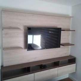 Muebles sobre medidas para el hogar