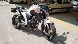 Yamaha fz25 perfectas condiciones.