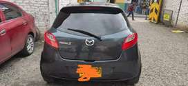 Vendo carro Mazda 2