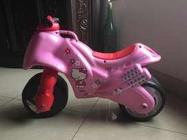 Rodador marca Hello Kitty