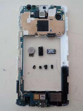 Placa LG G3 32GB + repuestos