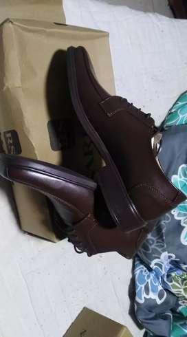 Vendo Hermosos zapatos 40 de calzado