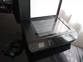 Impresora HP Deskjet Ink advantage 3545