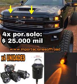 Led Toyota Nissan Chevrolet Jeep