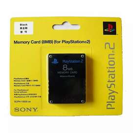 Memory card de 8mb