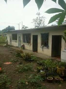 Una casa en el barrio mario gerrero