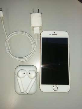 Vendo iphone 8 de 64 Gb
