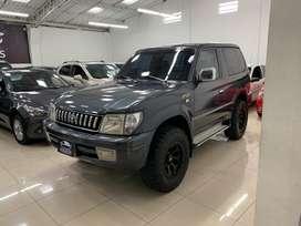 Toyota Prado Sumo 2008 Full Sport