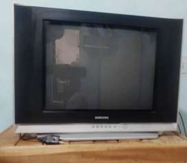 Televisor samsung 23 pulgadas pantalla plana