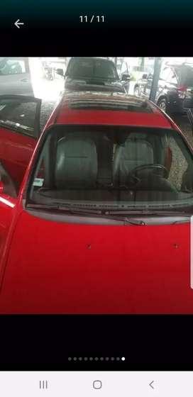 Chevrolet optra 1800