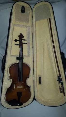 Violin fino de 1/4 EMMANUEL BERBERIAN 2014 #86