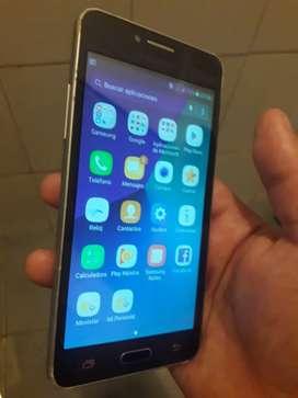 Samsung j2 prime libre excelente