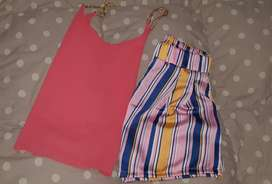 Combo Mujer Talle 42