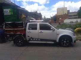Vendo Chevrolet Luv Dimax 4x2 turbo dicel 3000