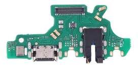 Flex de carga Huawei P30 P30 lite P30 pro P20 pro instalado garantía