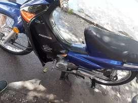 Honda Wave 2009
