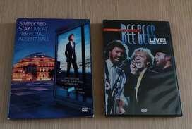Importados DVDs