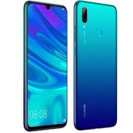 Huawei P Smart 2019 Dual Cámara 13mpx 32gb Ram 3gb Lector De Huellas