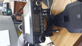 radio vhf yaesu ft 2200 ban da corrida