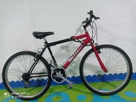 Vendo cicla Rin 27