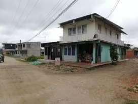 Vendo hermosa casa en Granada Meta