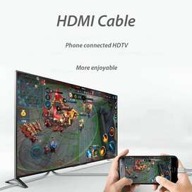Cable Mhl Universal