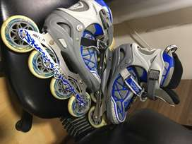 Venta patines