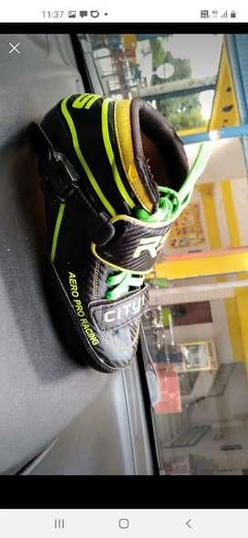 botas de patines en linea