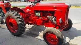 Tractor fiat 411 tres ountos muy buen estado oportunidad