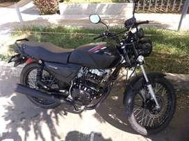 Gangazo moto nueva AKT NKD 125