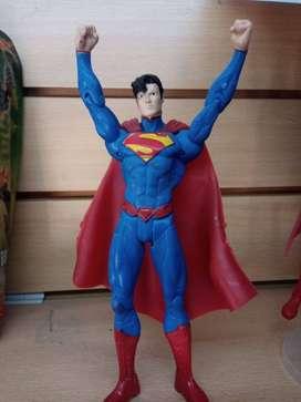 Muñecos Articulados (Super Heroes Y de Peliculas)