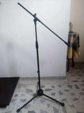 Base para micrófono proel