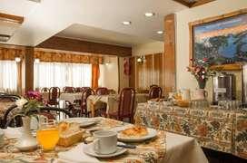 Fondo de Comercio Hotel Bariloche Centro