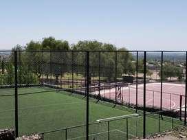 Lote Esquina Barrio Privado La Bastilla, Las Heras. Etapa 1. Mendoza