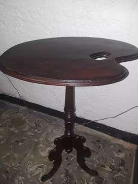 Mesa para decoración del hogar