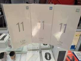 Xiaomi MI-11 lite