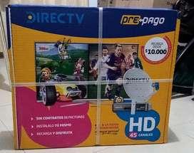 Internet Y Tv Prepago por Recarga