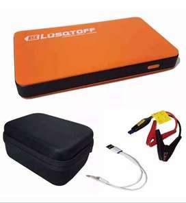 Cargador Arrancador De Bateria De Auto Lusqtoff Pb100 - Pmr