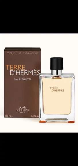 Perfumeria importada en liquidación