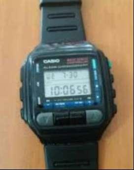 Vendo lindo Reloj Cacio control universal