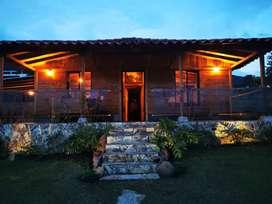 finca lago calima,cabaña,piscina,Valle del Cauca, Calima El Darién