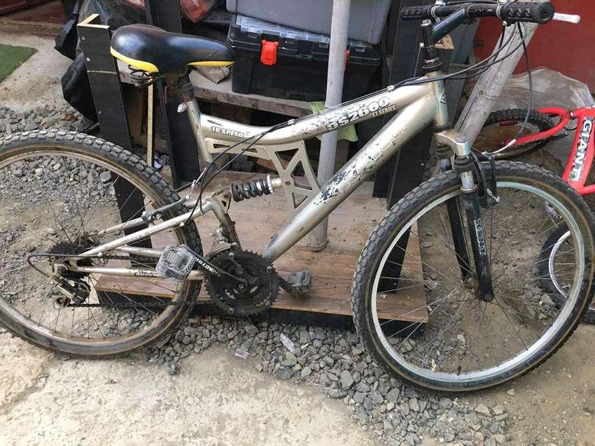 Bicicleta Kent 0