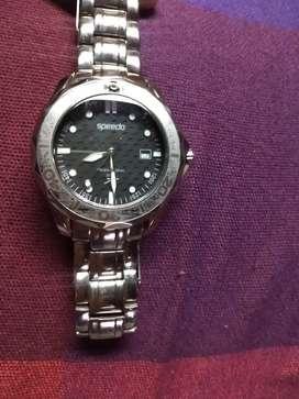 Reloj diver Speedo para buceo , original ,