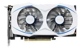GTX 1050 Ti OC
