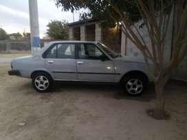 Vendo Renault 18 GTX
