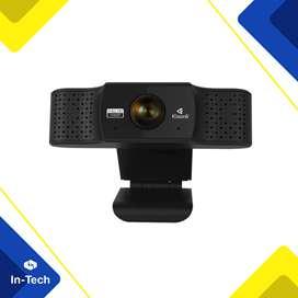Cámara Web Resolución 1080p Micrófono Ref. 1089